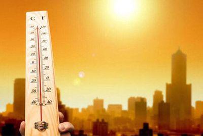 Hôm nay (18/6), miền Bắc nắng nóng đỉnh điểm, nhiều nơi trên 40 độ C