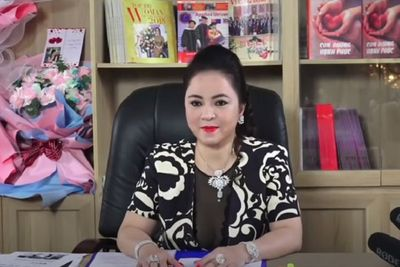 Công an TP.HCM: Bà Phương Hằng thông tin sai sự thật trên mạng xã hội