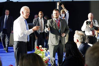 Tin thế giới - Video: Tổng thống Biden nổi giận khi bị phóng viên