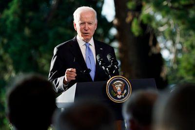 Tin thế giới - Video: Tổng thống Biden nhầm lẫn