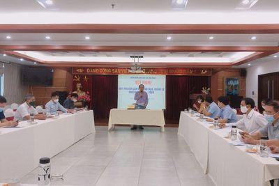 Quy hoạch cán bộ lãnh đạo Hội Luật gia Việt Nam nhiệm kỳ 2024 - 2029