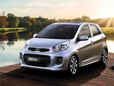 Top 3 xe ô tô giá rẻ. đáng mua nhất thị trường hiện nay