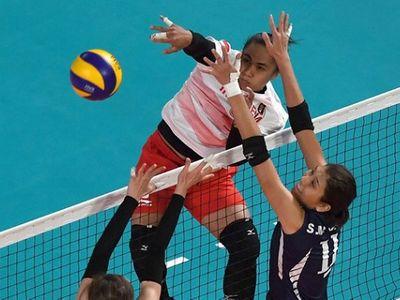 Cựu chủ công lừng danh của bóng chuyền nữ Indonesia được xác định giới tính nam