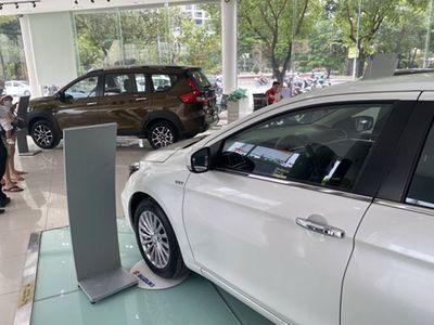 Giới nhà giàu Việt mua bao nhiêu xe ô tô trong tháng 2/2021?