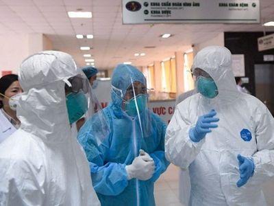 Hưng Yên: Hai mẹ con dương tính lần 2 với SARS-CoV-2, liên quan đến ca bệnh ở Hà Nam