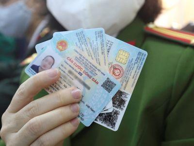 Bị người khác quét mã QR trên căn cước công dân gắn chip, có sợ lộ thông tin cá nhân?