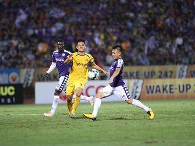 VPF hoãn vòng 13 V-League 2021 vì ảnh hưởng của COVID-19