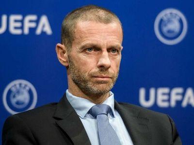 UEFA chốt án phạt cho 9