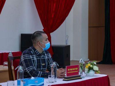 CEO Bateco Group Phạm Anh Tuấn: Làm được nhiều việc lớn, việc khó hơn nữa cho cộng đồng, xã hội