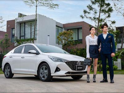 """Hyundai Thành Công triển khai chương trình ưu đãi tháng 9 trên toàn quốc """"Hỗ trợ đặc quyền - An toàn di chuyển"""""""
