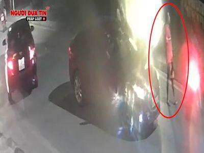 Hà Nội: Truy tìm đối tượng dùng vật nghi súng tấn công người đi đường rồi bỏ chạy