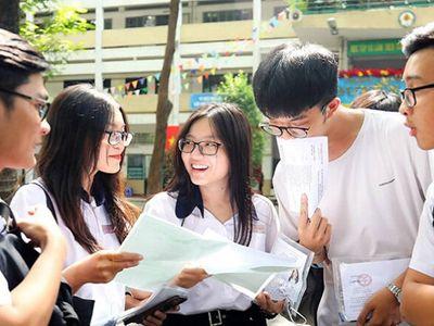 Những đối tượng nào được tuyển thẳng vào lớp 10 THPT ở Hà Nội?