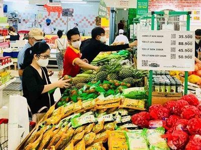 Hà Nội công bố danh sách gần 8.000 điểm bán hàng hóa thiết yếu