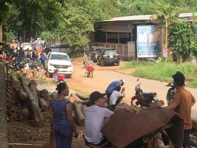Truy tìm gã trai sát hại người đàn ông rồi bỏ trốn vào rừng: Hé lộ nguyên nhân