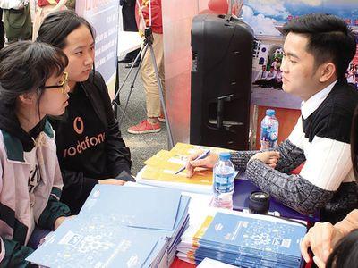 Thêm nhiều trường ở Hà Nội công bố điểm chuẩn học bạ xét tuyển đại học 2021