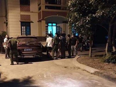 Vụ nam sinh lớp 12 ở Phú Thọ bị bạn đâm tử vong: Người thân nói gì?