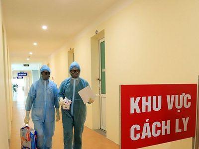 Hà Nội thêm 21 người dương tính SARS-CoV-2