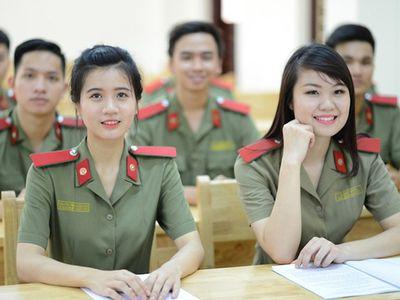 Trường đầu tiên công bố điểm chuẩn đại học 2021: Cao nhất là 29,75