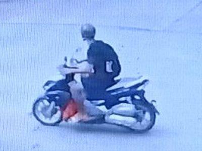 Truy bắt tên cướp dùng dao đâm tài xế công nghệ: Đặc điểm nhận dạng nghi phạm