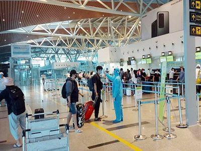Cục Hàng không đề xuất tăng tần suất bay giữa TP.HCM, Hà Nội và Đà Nẵng