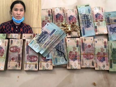 Tin tức pháp luật ngày 18/10: Danh tính nữ ô sin 7 lần trộm hơn 500 triệu đồng của chủ nhà