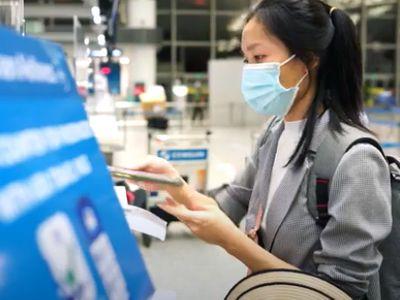 Đề xuất hành khách chưa tiêm vaccine được đi máy bay: Điều kiện là gì?