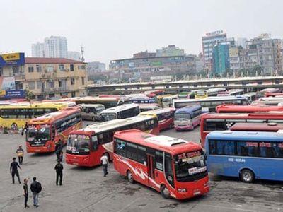 Hà Nội cho phép xe khách, bến xe được hoạt động 100% trở lại: Điều kiện là gì?