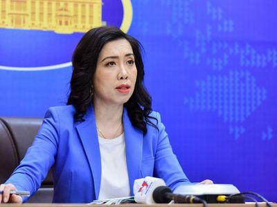 Việt Nam công nhận hộ chiếu vaccine của 72 quốc gia và vùng lãnh thổ nào?