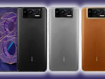 Tin tức công nghệ mới nóng nhất hôm nay 12/5: ASUS hủy sự kiện ra mắt Zenfone 8 ở Ấn Độ