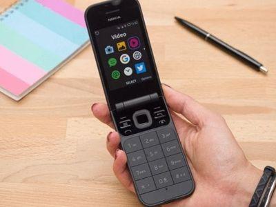 Tin tức công nghệ mới nóng nhất hôm nay 15/5: Nokia 2720 V Flip trình làng, giá chưa đến 2 triệu đồng