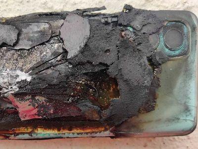 Tin tức công nghệ mới nóng nhất hôm nay 4/8: Điện thoại bất ngờ phát nổ khi đang để trong túi