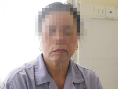 Tin tức đời sống ngày 5/8: Người phụ nữ bất ngờ bị méo miệng sau khi ngủ dậy