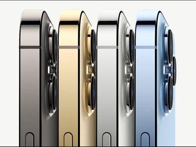 Giá bán iPhone 13 chính hãng tại thị trường Việt Nam ra sao?