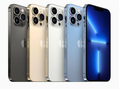 Tin tức công nghệ mới nóng nhất hôm nay 15/9: Apple chính thức ra mắt dòng iPhone 13