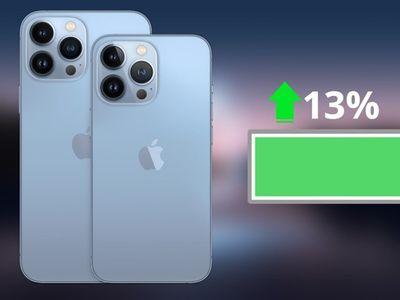 Tin tức công nghệ mới nóng nhất hôm nay 20/9: Apple tiết lộ dung lượng pin của dòng iPhone 13
