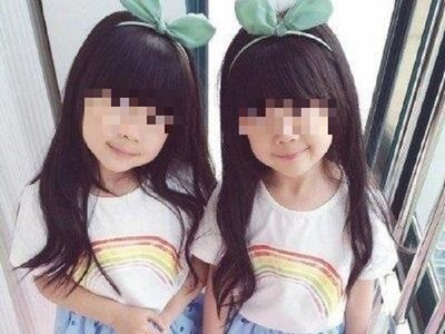 Hai con gái song sinh quá khác nhau, chồng bí mật làm xét nghiệm ADN, vạch trần bí mật của vợ