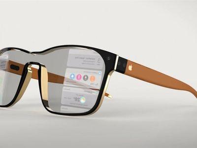 Tin tức công nghệ mới nóng nhất hôm nay 24/9: Kính thực tế ảo Apple AR ra mắt vào năm 2022?