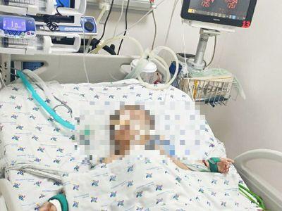 Tin tức đời sống ngày 28/9: Bé 3 tuổi bị loét thực quản vì nuốt phải pin cúc áo