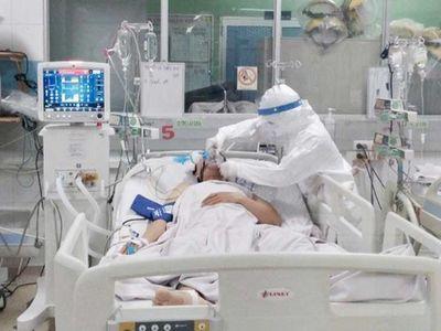 Bản tin dịch COVID-19 sáng 28/9: Cả nước có 4.135 bệnh nhân nặng đang được điều trị