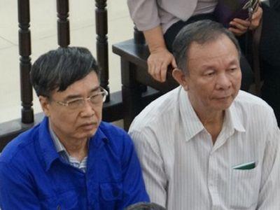 Khai trừ Đảng 2 cựu tổng Giám đốc Bảo hiểm xã hội Việt Nam