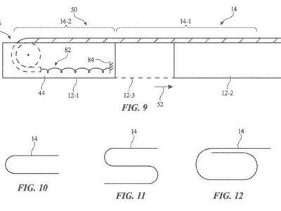 Tin tức công nghệ mới nóng nhất hôm nay 12/10: Apple sẽ sản xuất iPhone màn hình cuộn?