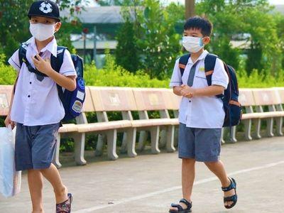 Sở GD&ĐT Hà Nội nói gì về việc cho học sinh trở lại trường?