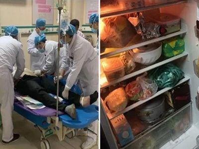 Người đàn ông 45 tuổi bị tiêu chảy tới mức tử vong, bác sĩ cảnh báo 7 món không để qua đêm