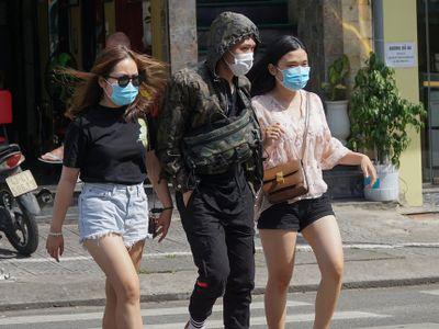 Đà Nẵng đề xuất Thủ tướng cho phép đón khách quốc tế từ tháng 11/2021