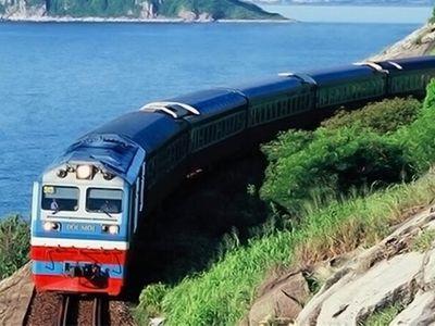 """Tổng công ty Đường sắt Việt Nam xin nhập 37 toa xe """"40 tuổi"""" của Nhật Bản"""