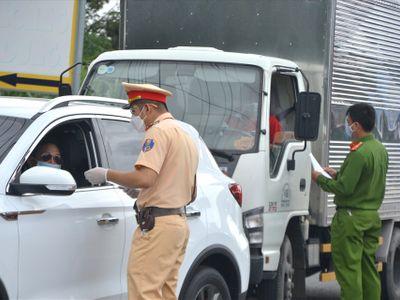 An Giang hủy bỏ văn bản yêu cầu công dân ra khỏi tỉnh phải làm đơn