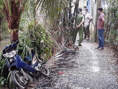 Điều tra vụ em trai đâm anh tử vong ở Tiền Giang