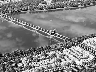 TS.Nguyễn Ngọc Chu: Phản đối xây cầu Trần Hưng Đạo bằng hình thức BOT