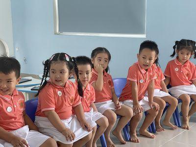 Sở GD&ĐT TP.HCM đề xuất cho học sinh ở địa bàn cấp độ dịch 1, 2 đến trường