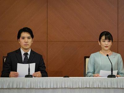 Vợ chồng cựu công chúa Nhật Bản sống ở đâu sau đám cưới?